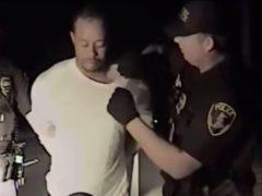 Tiger Woods contrôlé arrêté pour conduite en état d'ivresse