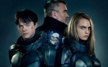 Les nouveaux films dans les cinémas des Etats-Unis en juillet 2017