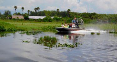 Everglades : Les meilleurs tours en airboat / visites en hydroglisseur