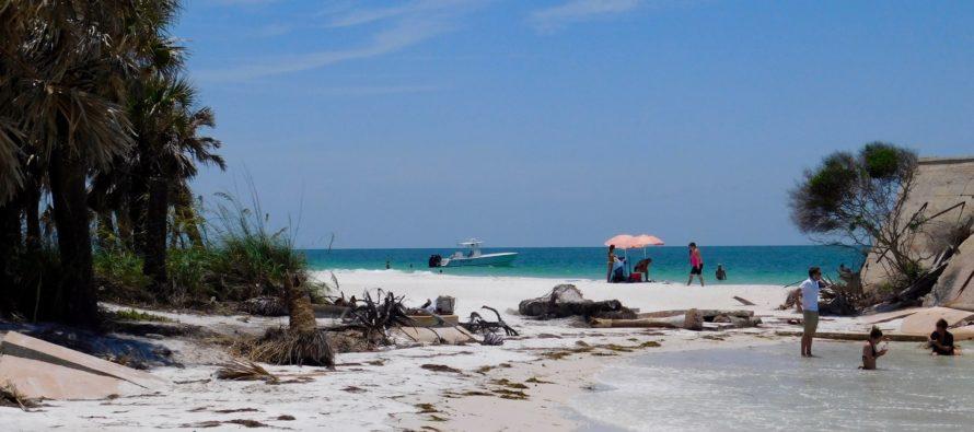 Île d'Egmont Key : merveilleuse sentinelle gardant l'entrée de la Tampa Bay