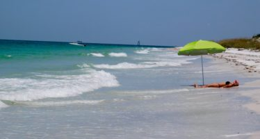 Côte ouest de la Floride : découvrez les villes, plages et activités du Golfe du Mexique !