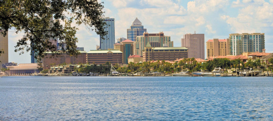 Immobilier à Tampa, Clearwater, St. Petersburg : les meilleurs endroits