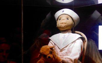 Robert-The-Doll : la poupée maléfique de l'île de Key West (Floride)