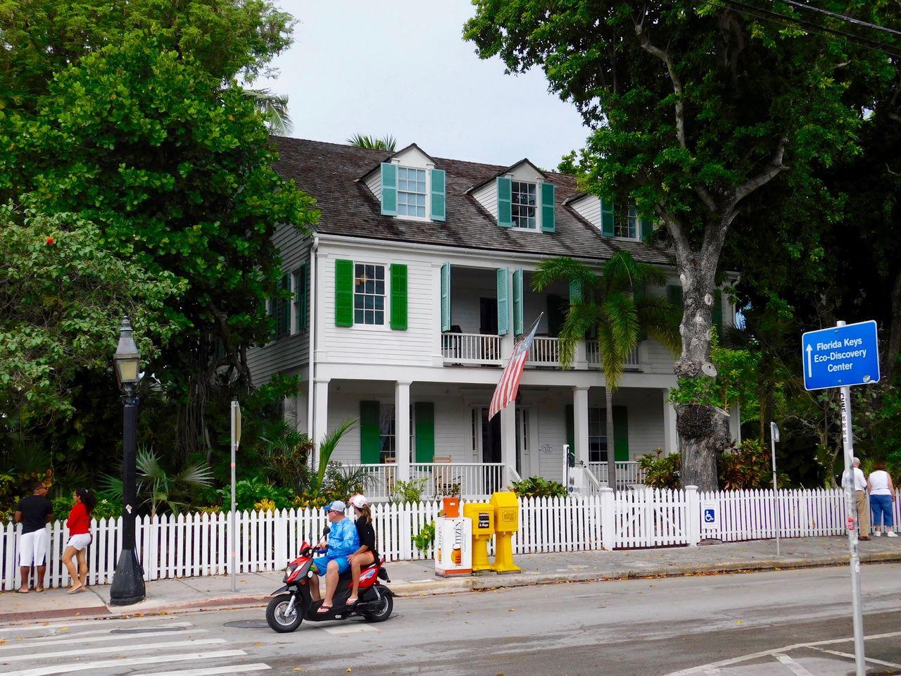 Que Voir Key West Toutes Les Visites Et Attractions