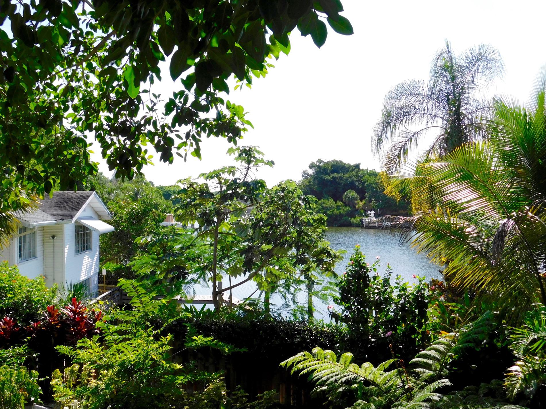 Mary Selby Botanical Gardens Sarasota 7810 Le Courrier