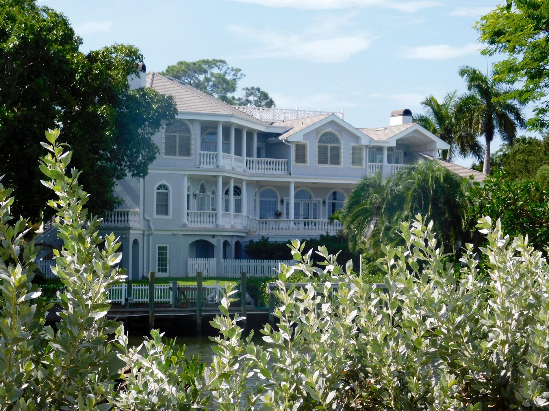 Mary Selby Botanical Gardens Sarasota 7830 Le Courrier