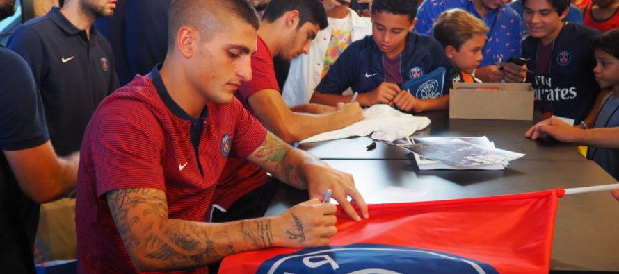 Le PSG à Miami : opération charme… et matchs chocs !