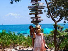 Découvrir les plages de Key West (Keys de Floride)