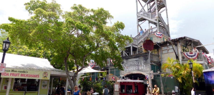 Que voir et que faire à Key West : toutes les visites et attractions sur terre comme sur mer