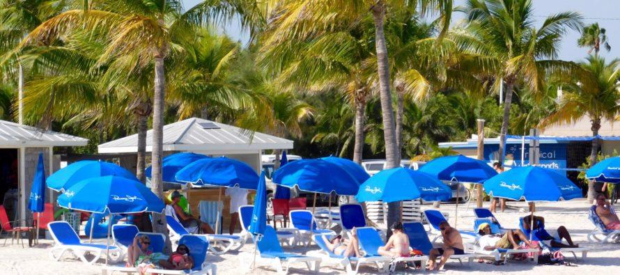 Tourisme : encore un record battu en Floride