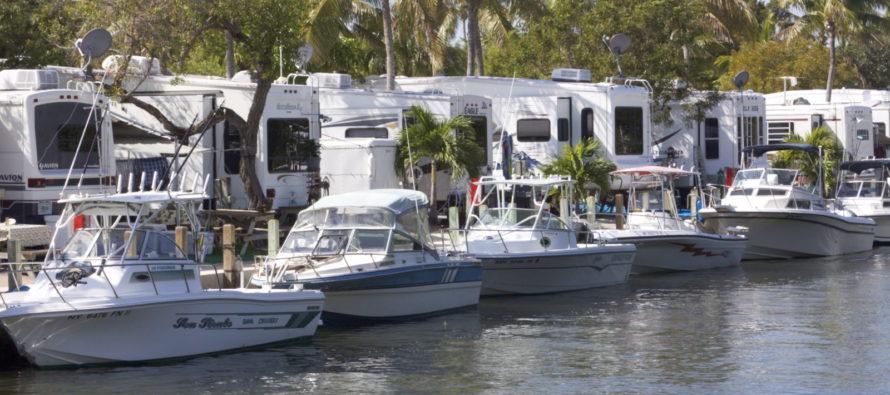 Visiter ou séjourner en Floride en motorisé : conseils et bons plans pour les véhicules récréatifs (RV)