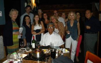 Une nouvelle fête splendide à l'Alliance Francophone of the Palm Beaches