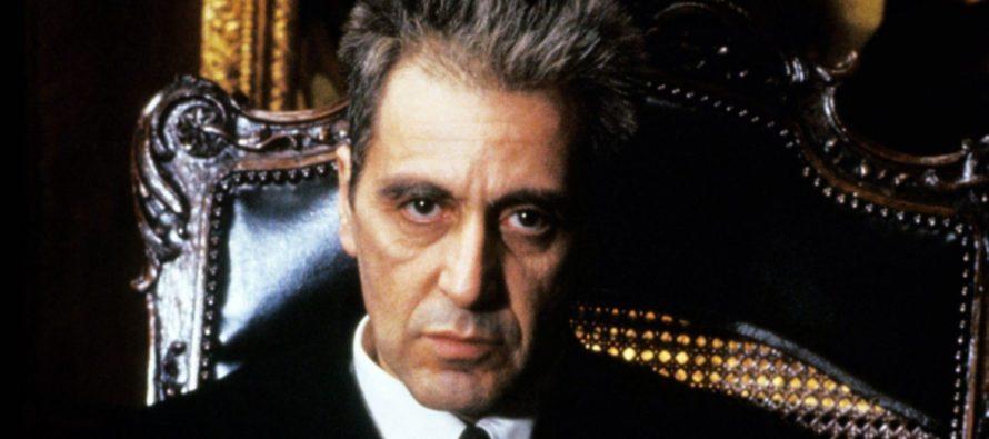 Al Pacino revient sur les lieux de son crime (à Miami)