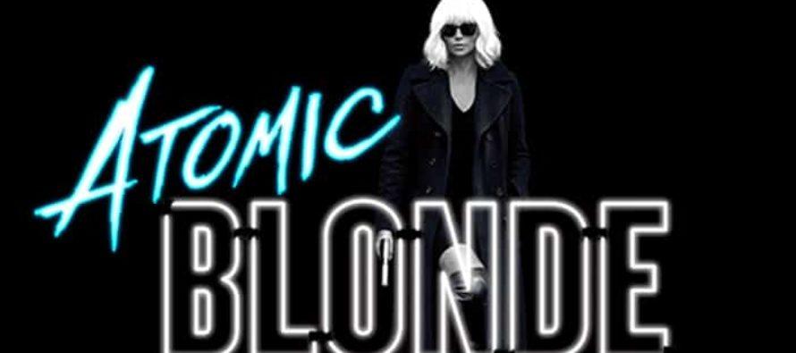 Atomic Blonde : la bombe cinéma de l'été 2017