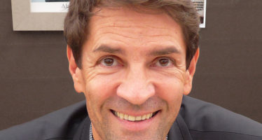 Rencontre avec l'écrivain Bernard Thomasson le 9 août à Miami