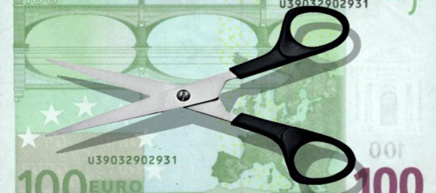 France : 165M€ en moins pour l'action à l'étranger