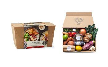 Etats-Unis : Le «meal kit» (plats en kit à cuisiner) se développe vite