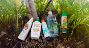 Quels produits anti-moustiques acheter aux Etats-Unis ?