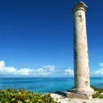 Exumas - Colonne historique