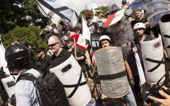«Race & Terror» : Le reportage de Vice/HBO sur les manifestations d'extrême droite de Charlottesville