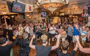 Spring Brothers : un nouveau pub irlandais (et français) à Boynton Beach !