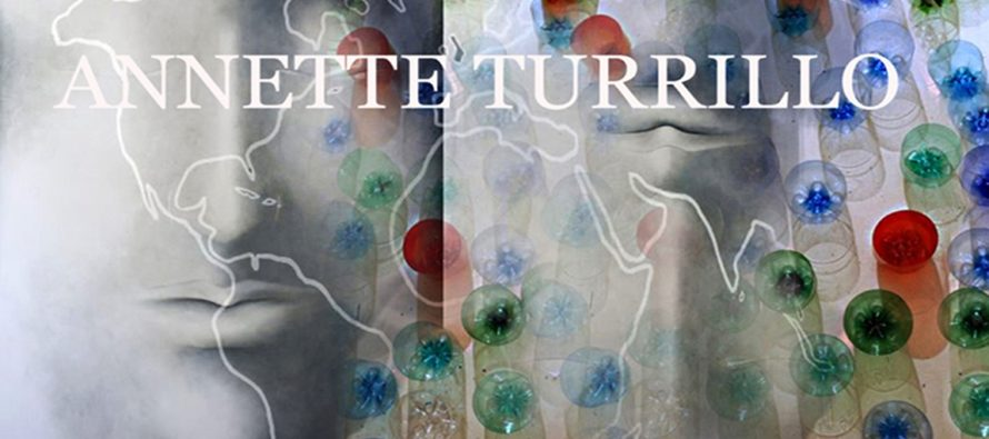 Exposition Annette Turrillo à Coral Gables : une artiste qui sublime la femme