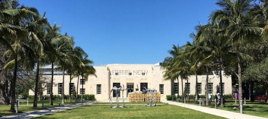 Miami Beach : réouverture du Bass Museum of Art