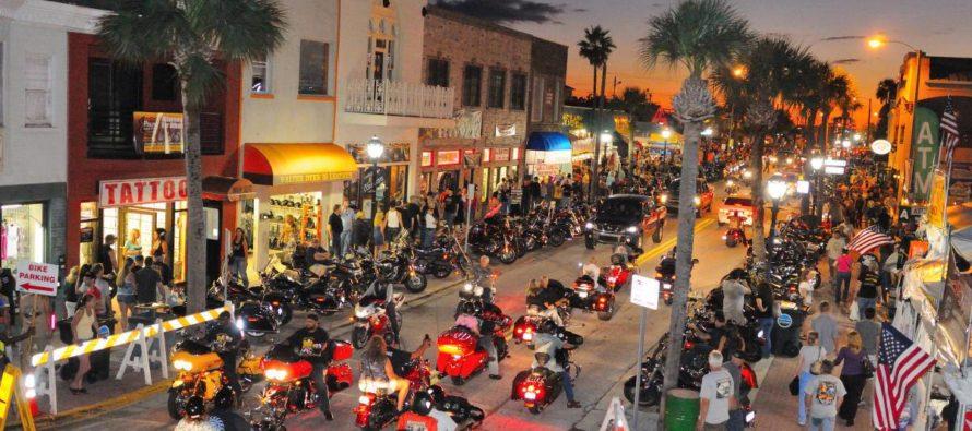 Les 25 plus belles routes pour faire un road trip en Floride