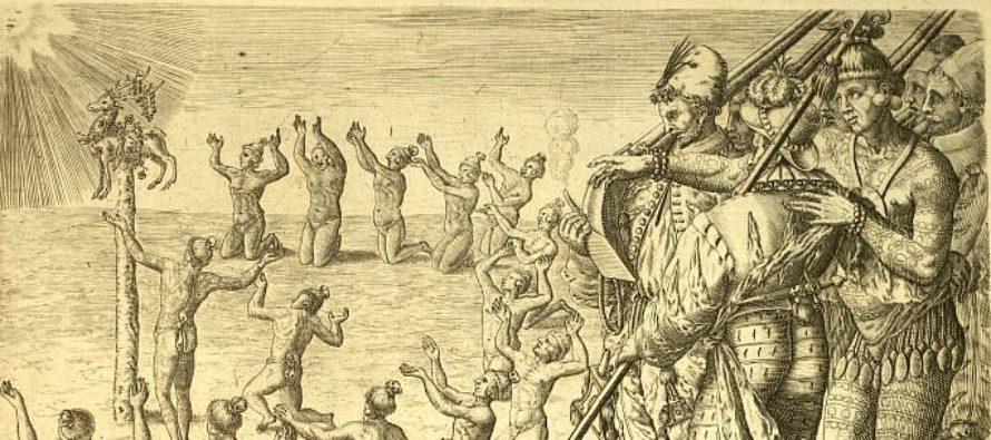 Rêves Brisés (suite de notre roman historique «Terre d'Espérance» sur l'arrivée des Français en Floride)