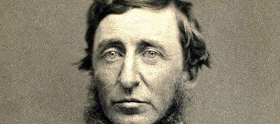 Thoreau : le mythe de la cabane américaine au fond des bois