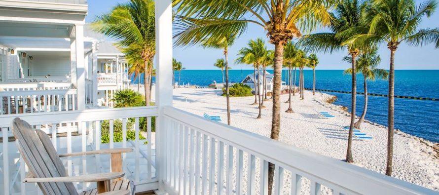Les plus beaux hôtels à Key West, et les hôtels de luxe des îles Keys de Floride