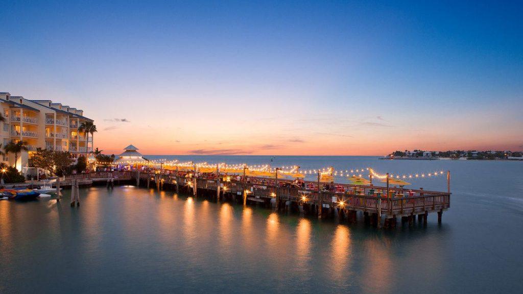 Ocean Key Resort : hôtel à Key West