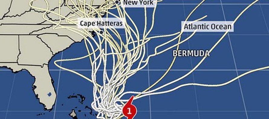 «Fake News» pendant l'ouragan : merci Facebook !