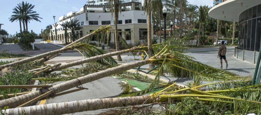 Les leçons à tirer de l'ouragan Irma à Miami et en Floride