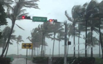 Ouragan : Miami Beach s'apprête à évacuer. Les écoles vont fermer y compris sur Broward