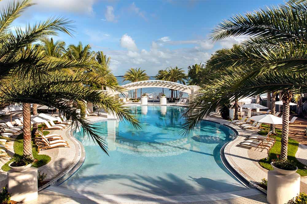 Playa Largo Resort à Key Largo