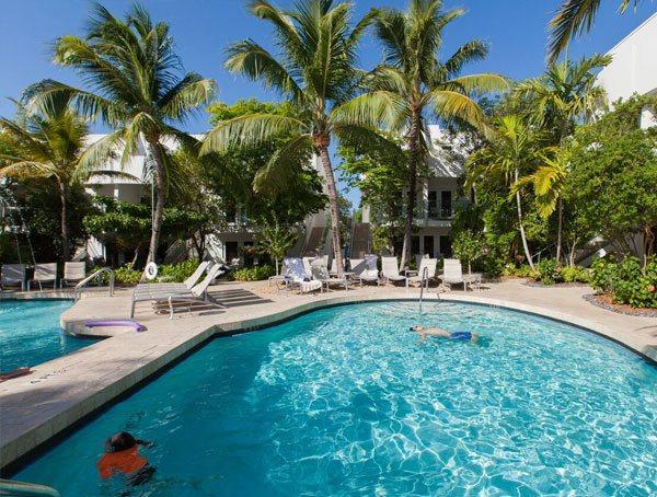 Santa Maria Suites Resort à Key West