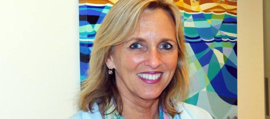 Anne Hotte : «Hollywood se développe, mais en gardant son esprit d'accueil unique !»