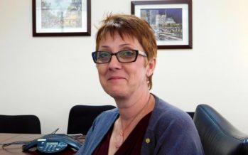 Chantal Dutrisac : directrice des opérations de Desjardins Bank en Floride