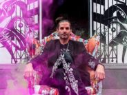 Carlito Dalceggio : magnifique et surprenant artiste originaire de Montréal