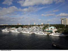 Boat Show de Fort Lauderdale en novembre : demandez le programme !