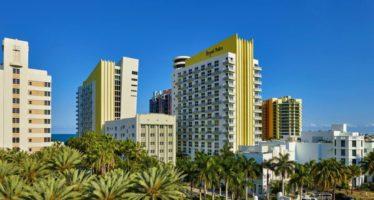 Miami Beach : les plus beaux et luxueux hôtels « Art Déco »