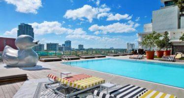 Les plus beaux et luxueux hôtels de Miami et Miami Beach