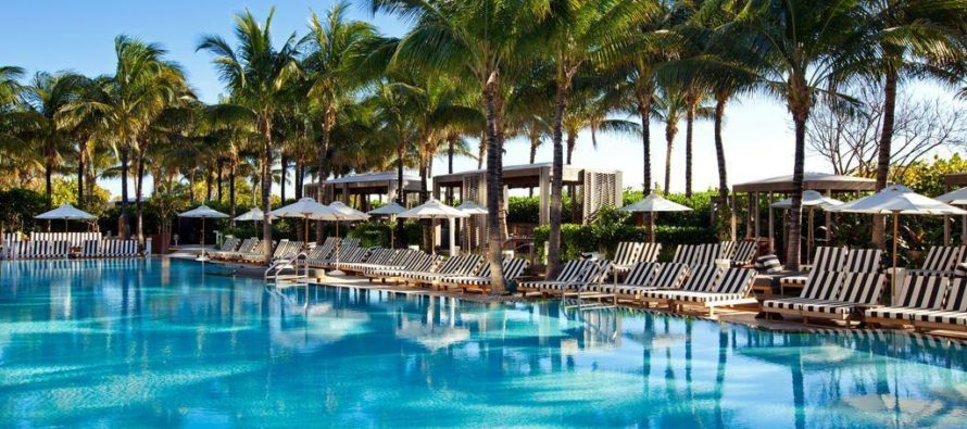 Hôtels, Motels, Apparts en Floride