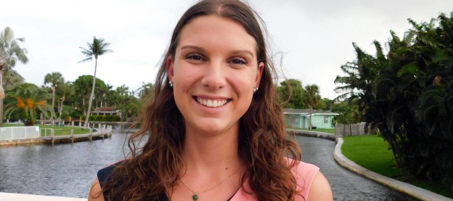 Jade Vinet : la performance économique québécoise en Floride