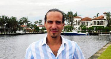 Votre agent immobilier «spécial luxe» à Fort Lauderdale : Louis Bernard