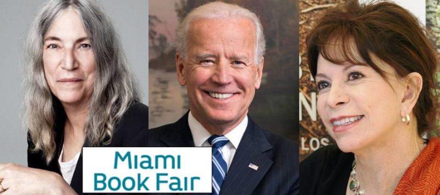 Foire internationale du livre de Miami : 34ème édition de la Miami Book Fair International