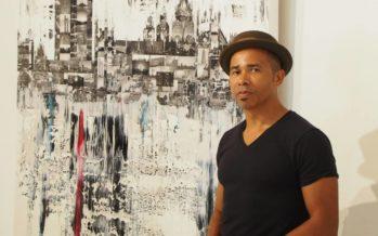 Patrick Glémaud : avocat au Canada, artiste et galeriste à Miami !
