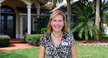 Votre courtier immobilier en Floride (Broward & Palm Beach) : Sabine Gierula