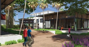 Upper Buena Vista : un «nouveau» (et joli) quartier de Miami qui se termine